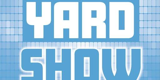 NPHC Yard Show