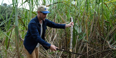 10/15 Practical Sustainability w/ Chad Arnholt sponsored by Coastal Pacific tickets