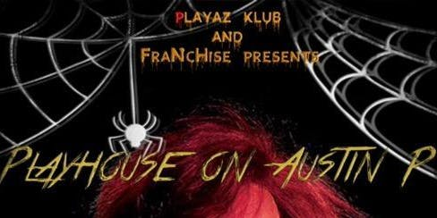 PlayHouse on Austin Peay: The City Wide Halloween Party.