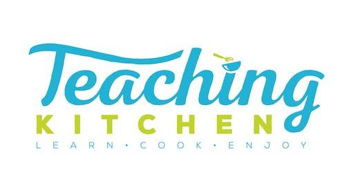 Teaching Kitchen at Northrop Grumman