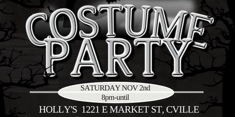 BPN  COSTUME PARTY tickets
