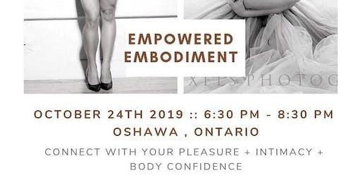 Empowered Embodiment