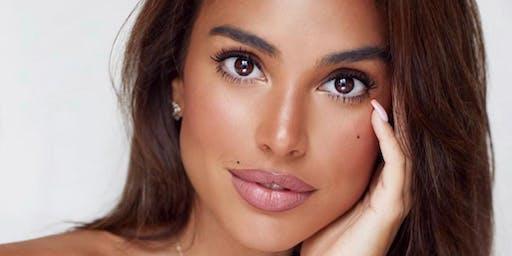 Melissa Sophia's  Make Up Masterclass Dubai