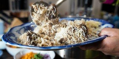 Diwali Fine Dining