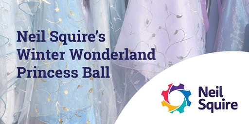Winter Wonderland Princess Ball