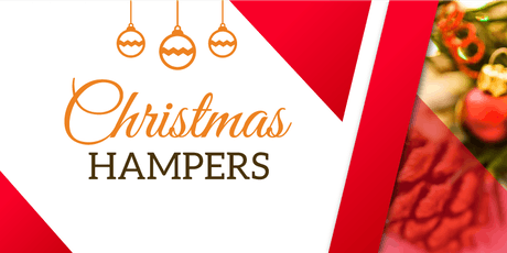 Christmas Hampers 2019 tickets
