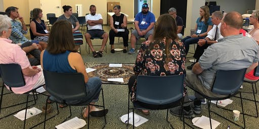 Restorative Practices Fall Workshop Series