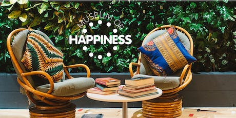 Befriending Your Inner Monsters, with ACT and the Museum of Happiness tickets