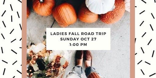 MVMNT Women Fall Road Trip