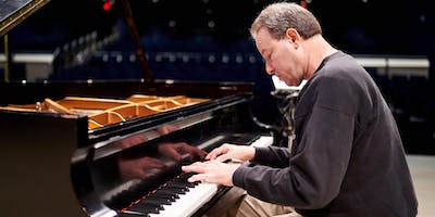Resonance Masters' Series presents Pianist Uriel Tsachor: To Be with the B's