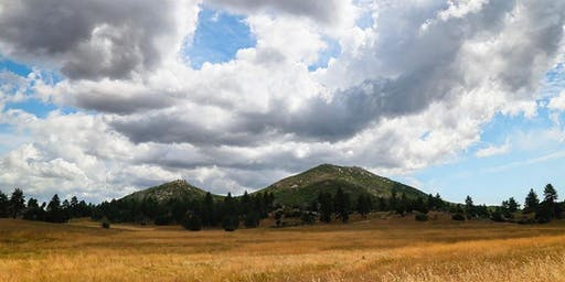 LNT Hike with Cuyamaca Rancho State Park and SDH