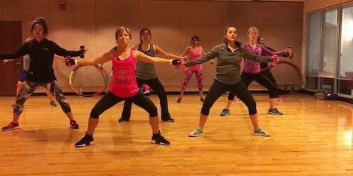 Dance Fit Class