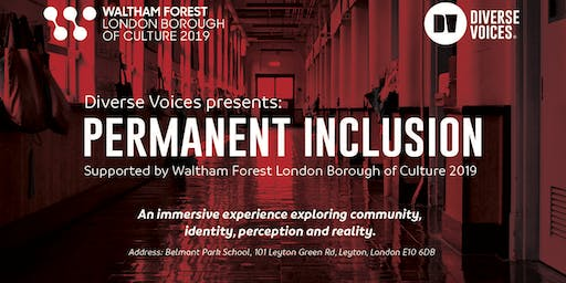 Permanent Inclusion - Waltham Forest London Borough of Culture
