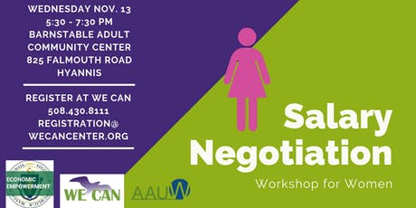 WE CAN ~ Business Law Workshop ~ Women Entrepreneurs & Business Owners tickets
