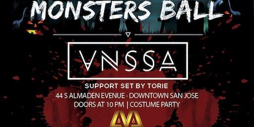 Monsters Ball w/ VNSSA (Dirtybird)