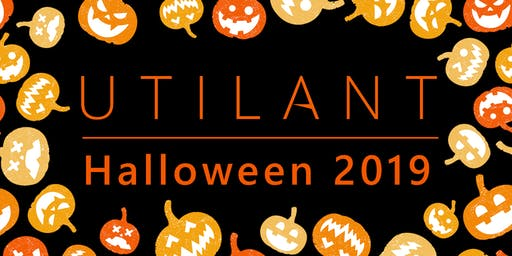 Utilant Halloween Event!