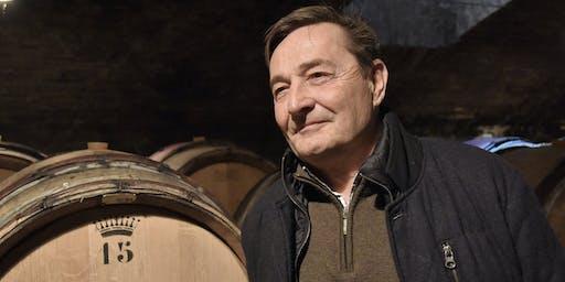 Pressoir.wine Dinner - The Incredible Wines of Domaine des Comtes Lafon