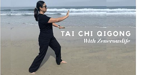 Tai Chi QiGong - Sunday Morning Class
