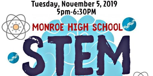 Monroe High School STEM Family Night