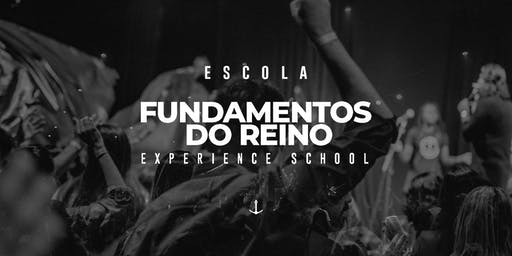 Escola Ministerial Sobrenatural - Módulo IDENTIDADE