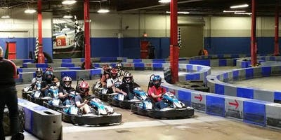 Solutions 2020 MIni-Golf Tournament  & Go-Kart Grand Prix