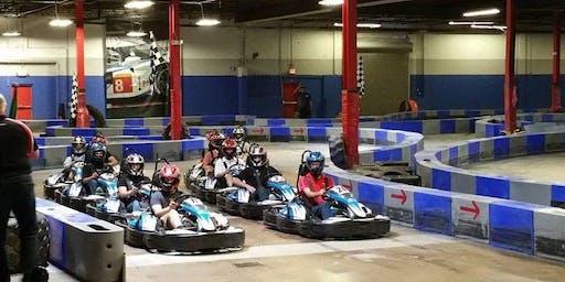 Solutions 2020 MIni-Golf Tournament  & Go-Kart Grand Prix
