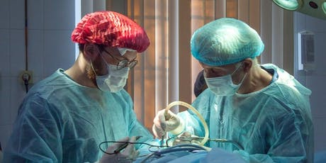 Hypnosis for Pre&Post-Surgery - What are the benefits and How is it done? tickets