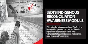 Indigenous Reconciliation Awareness Module (IRAM)...