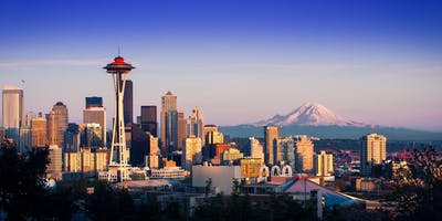 HealthTech Summit 2019 hosted by King County Medical Society and IntuitiveX