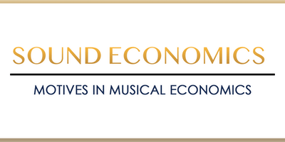 Sound Economics: Motives in Musical Economics