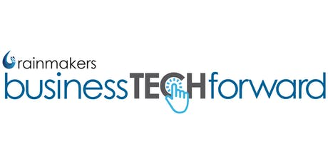 Rainmakers Business Tech Forward tickets