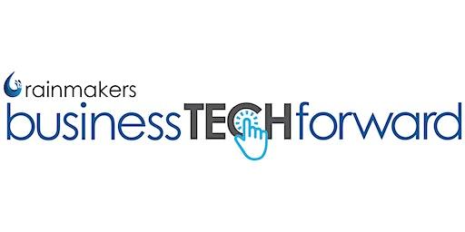 Rainmakers Business Tech Forward