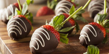 The Brooklyn Chocolate Fest Sunday, November 24th, 2019 10am to 5pm tickets
