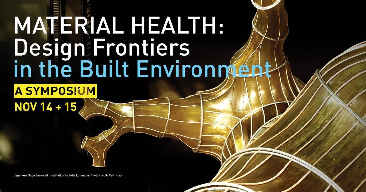 Material Health Design Frontiers