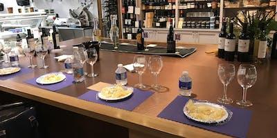 Wine Pairing 102