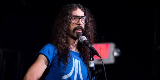 Anthony Kapfer at Denver Comedy Lounge