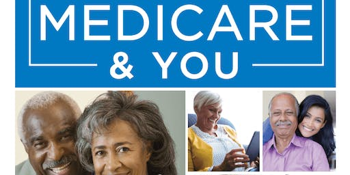 Coffee And Chat-Medicare And You 2020