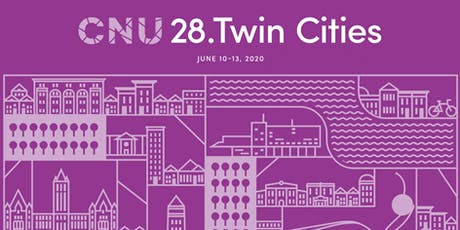CNU MN Happy Hour: Get on the bus to conference-planning town! tickets