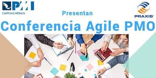 Praxis presenta: Conferencia Agile PMO