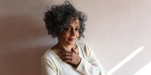 My Seditious Heart: Arundhati Roy in Chicago