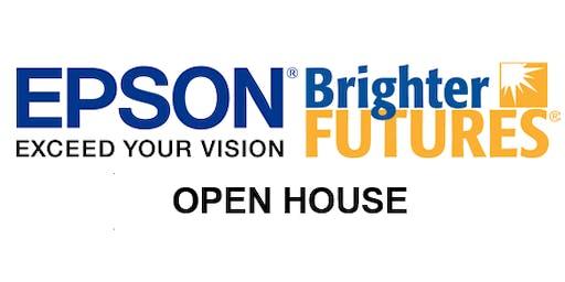 Visit the Epson Technology Showcase in Fort Pierce, FL, Wednesday, Nov 13
