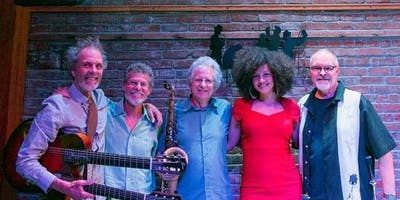 Peter Sprague and Rebecca Jade Benefit Concert for C4FA