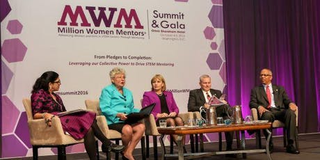 The Power of Mentorship - Hosted by Million Women Mentors - Maryland tickets