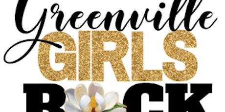 Greenville Girls Rock: Washington County Edition tickets