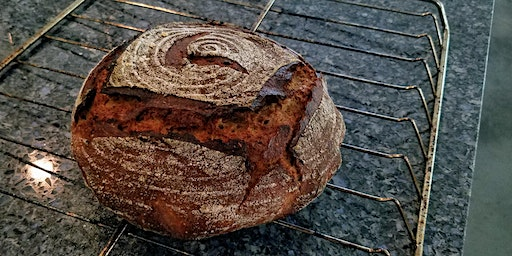 2-Day Hands-On Sprouted Einkorn Wheat Sourdough Breadmaking Class