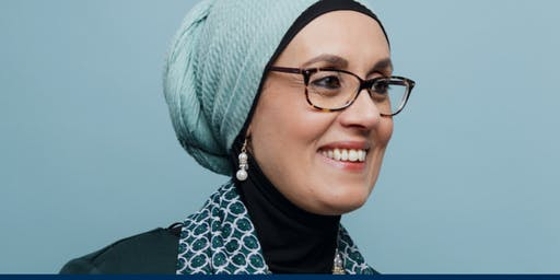 Leadership in an Era of Islamophobia: Fireside Chat with Debbie Almontaser