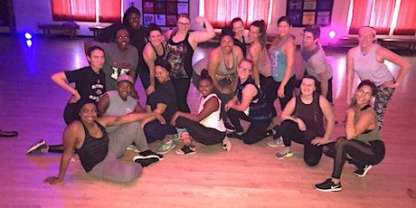 305 Fitness in Blacksburg tickets