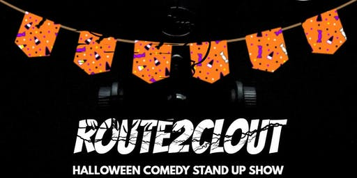 Route2Clout Comedy Show