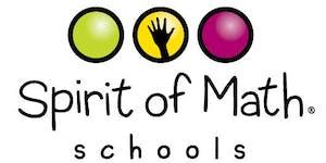 CNML 6-8 contest (Grade 6-8) at Markham West Campus...