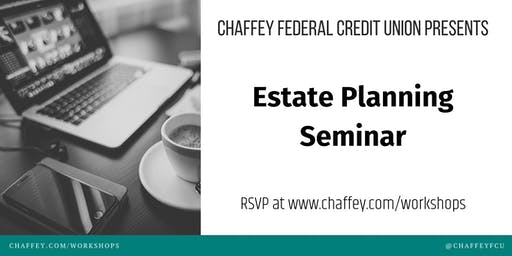 Estate Planning (Upland Branch)